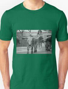 Cattle Drive 5 T-Shirt