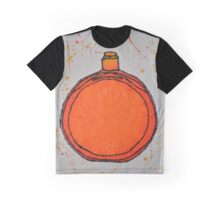 Perfume bottle and ink 4 Graphic T-Shirt