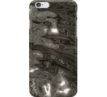 Abstract water 3 iPhone Case/Skin