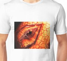 Dragon's Eye (Fire Agate) Unisex T-Shirt