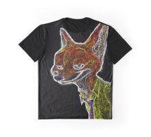 "Disney's ""Zootopia"": Neon Nick Wilde Graphic T-Shirt"