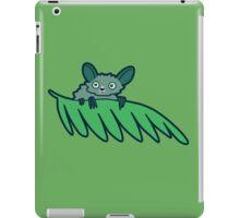 Leaf Aye Aye iPad Case/Skin