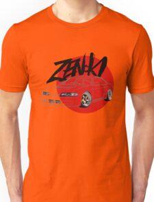 Zenki XOM813 Unisex T-Shirt