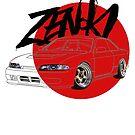 Zenki XOM813 by MrFocus