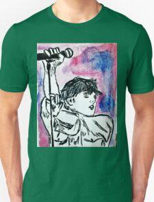 Gerard Way Danger Days T-Shirt