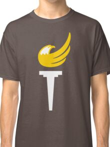 Libertarian Party Torch Classic T-Shirt