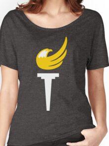 Libertarian Party Torch Women's Relaxed Fit T-Shirt