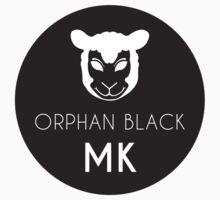 Orphan Black MK Kids Tee