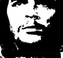"""Who is John Galt?"" - Che Sticker"