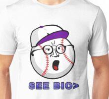 BofaBoys™RULE!-BaseBall Crank  Unisex T-Shirt