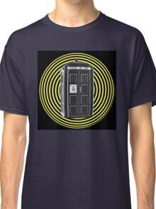 DARK TARDIS TYPE 40 Classic T-Shirt