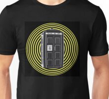 DARK TARDIS TYPE 40 Unisex T-Shirt