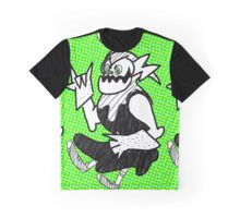 Lord Hater Graphic T-Shirt