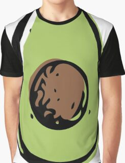 Avocad-ooOHHHH Graphic T-Shirt