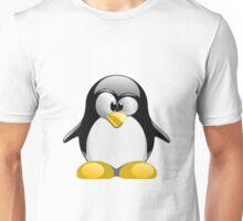 Tux illustration  Unisex T-Shirt