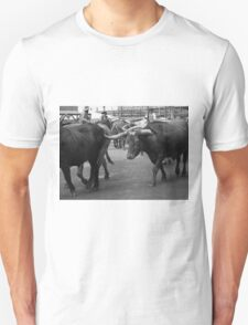Cattle Drive 7 T-Shirt
