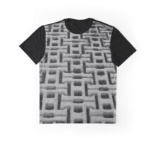 Pathway to Crazy Graphic T-Shirt