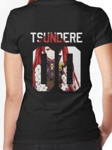 Fire Emblem Fates - Selena / Luna Women's Fitted V-Neck T-Shirt