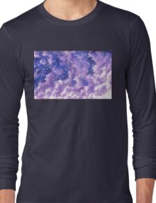 Cool Clouds Long Sleeve T-Shirt