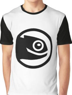 Open suse logo Graphic T-Shirt