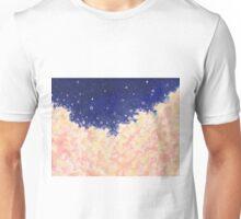 Nightly Pastel Unisex T-Shirt