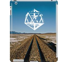 Beyond iPad Case/Skin