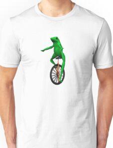 Dat Boi - Unicycle Frog Unisex T-Shirt