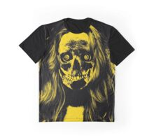 Under The Skin Graphic T-Shirt