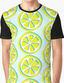 lemonAYEd Graphic T-Shirt