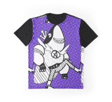 Emperor Awesome Graphic T-Shirt