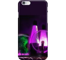 Unsealed/ Alien Files! iPhone Case/Skin