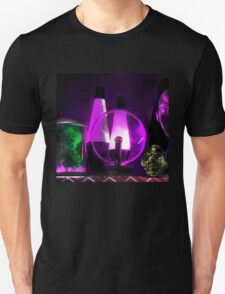 Unsealed/ Alien Files! Unisex T-Shirt