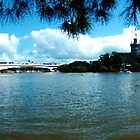 Brisbane by Claire Ramsey