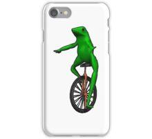 Dat Boi iPhone Case/Skin
