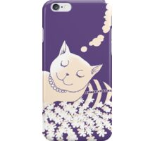 Dreamy Music iPhone Case/Skin