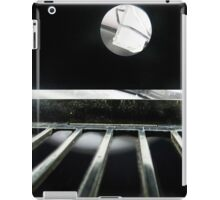 Mechanical iPad Case/Skin