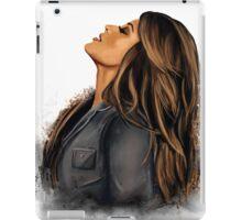 Ally Brooke iPad Case/Skin