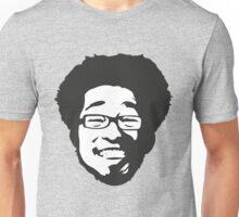 Oyasumi Punpun - Afro God Unisex T-Shirt