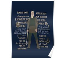Vikings Quotes Poster