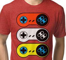 GAME ON!-2 Tri-blend T-Shirt