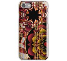 Illuminated Darkness iPhone Case/Skin