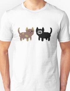 Hobo and Glunkus Unisex T-Shirt