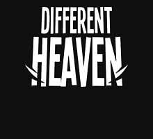 A Different Heaven one. Unisex T-Shirt