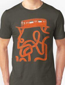 Take the Long Way Home Unisex T-Shirt