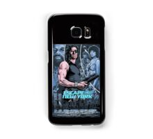 Escape From New York Samsung Galaxy Case/Skin