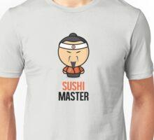 Sushi Master Unisex T-Shirt
