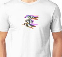 voidSquiggle Unisex T-Shirt