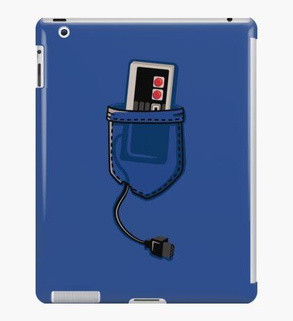 Pocket Player iPad Case/Skin