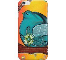 Garden Bird iPhone Case/Skin