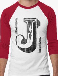 Big Joker Men's Baseball ¾ T-Shirt
